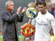 """Bóng đá - Real – Ronaldo siêu ghi bàn: """"Xe bus"""" MU đủ sức cản bước"""