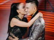 """Ca nhạc - MTV - Thu Minh đáp trả tin giúp """"gà"""" của ban tổ chức đăng quang The Voice"""