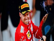 Thể thao - Đua xe F1: Ông hoàng trở lại, dồn cho số 1 hay đánh thức số 2