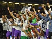 Bóng đá - Real – Ronaldo vô địch cúp C1: Ngả mũ chuyên gia giải lời nguyền