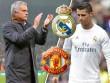 """Real – Ronaldo siêu ghi bàn: """"Xe bus"""" MU đủ sức cản bước"""