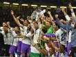 Real – Ronaldo vô địch cúp C1: Ngả mũ chuyên gia giải lời nguyền