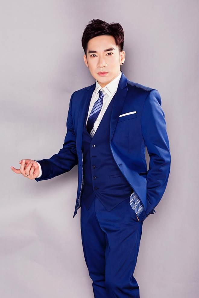 Anh em muốn trẻ trung hãy học gu thời trang 'chất chơi' của Quang Hà - 1
