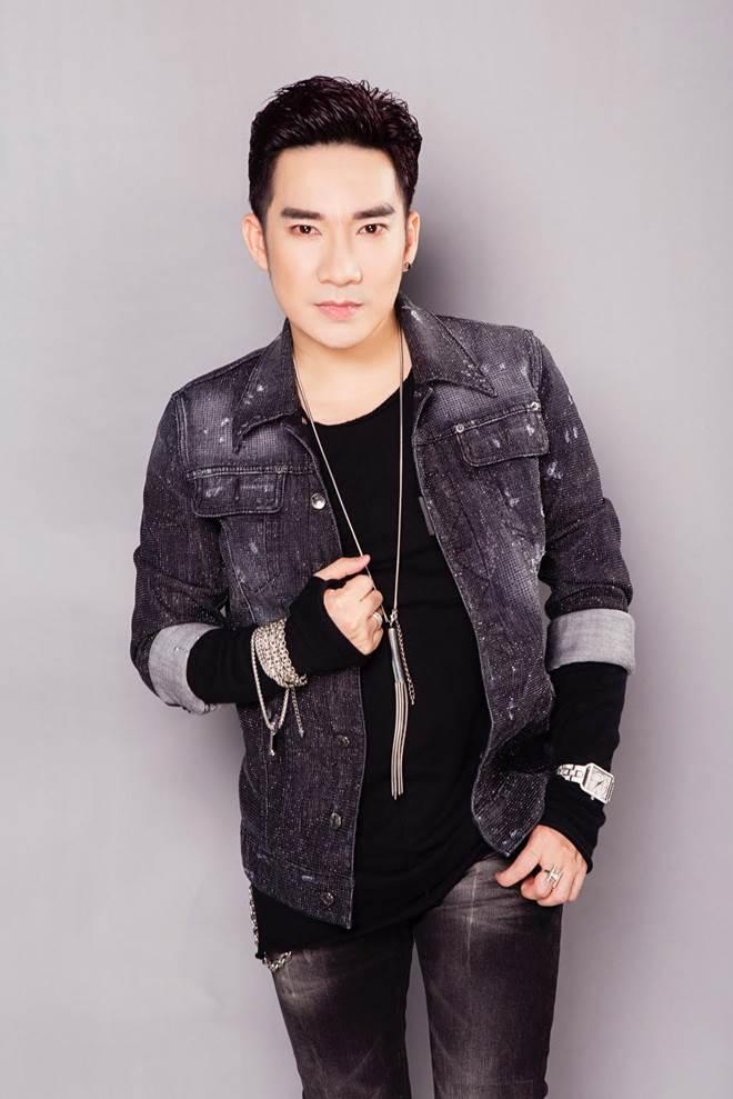 Anh em muốn trẻ trung hãy học gu thời trang 'chất chơi' của Quang Hà - 11