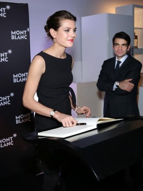 Bí quyết sành và đẹp của nàng công chúa chịu chơi nhất Monaco - 9