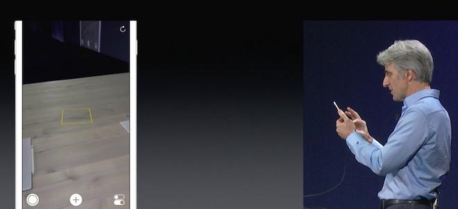 Apple chính thức giới thiệu loạt tính năng mới trên iOS 11 - 1