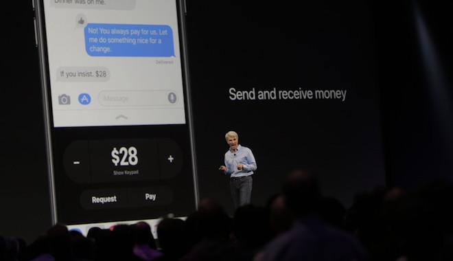 Apple chính thức giới thiệu loạt tính năng mới trên iOS 11 - 3
