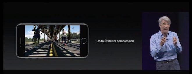 Apple chính thức giới thiệu loạt tính năng mới trên iOS 11 - 5