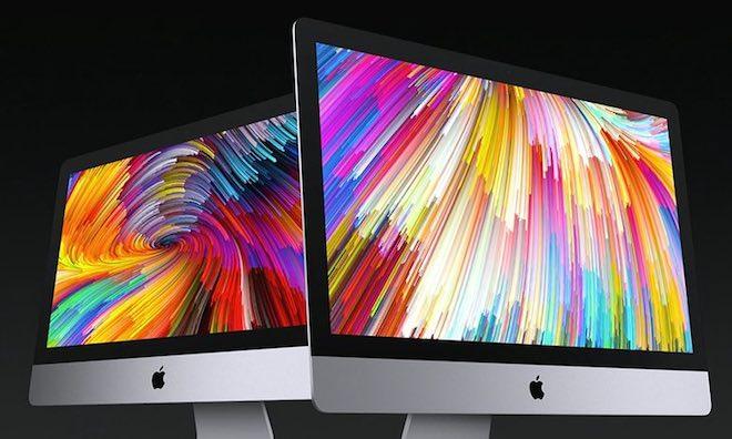 """iMac Pro 2017 chính thức ra mắt, cấu hình cực """"khủng"""" - 1"""