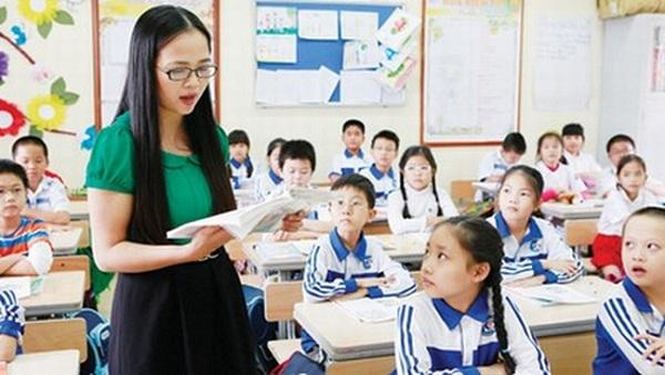 Bỏ biên chế giáo viên: Nhà trường không thể biến thành doanh nghiệp - 1