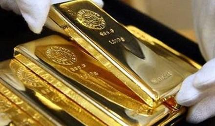 Giá vàng đi ngang, tỷ giá không biến động - 1