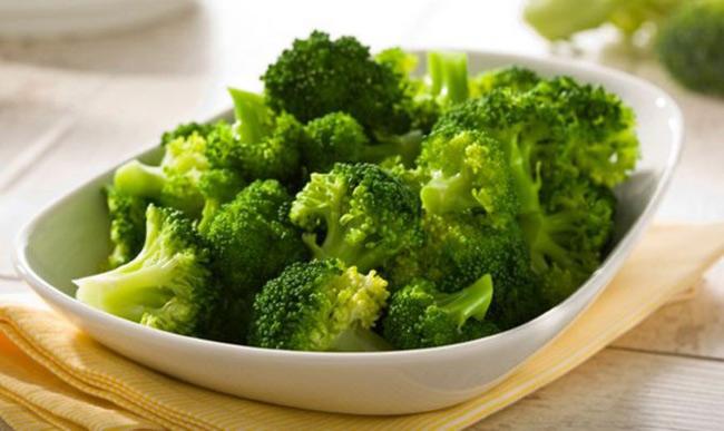5 loại thực phẩm giúp da tự tin 'đương đầu' với nắng - 1