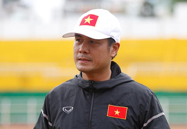 """ĐT Việt Nam: Có Công Phượng, HLV Hữu Thắng """"nhớ"""" Công Vinh - 1"""
