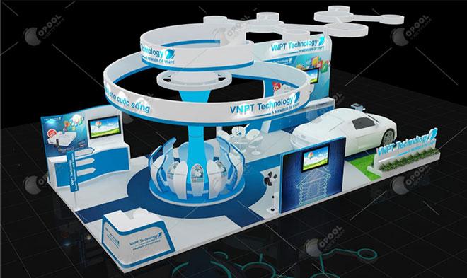 Trải nghiệm IoT nổi bật với nền tảng SCP kết nối vạn vật - 1
