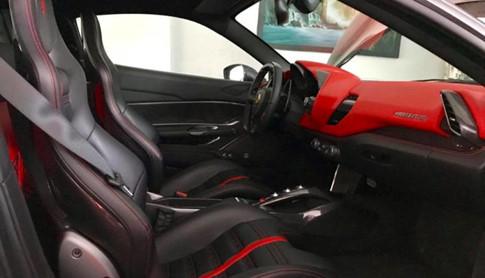Ferrari 488 GTB của Cường Đô-la giá từ 10,6 tỷ đồng - 3