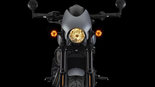 """Hàng """"khủng"""" Harley-Davidson Street Rod 2017 về Việt Nam - 7"""