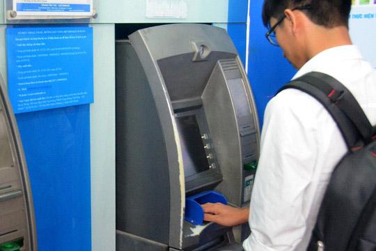 Bảo mật ngân hàng trước thách thức mới - 1