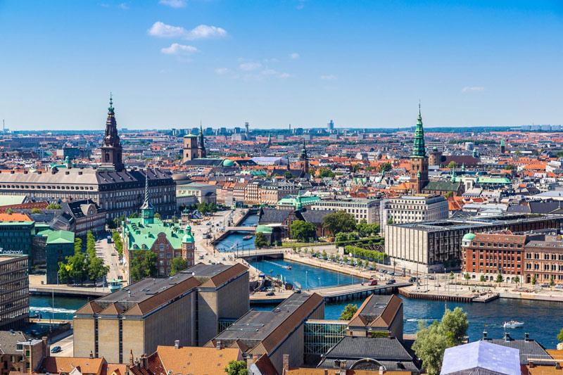 25 khu đô thị có tương lai phát triển nhất thế giới - 5