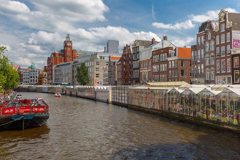 25 khu đô thị có tương lai phát triển nhất thế giới - 10