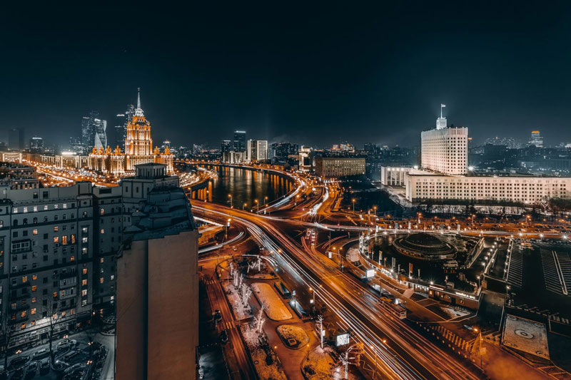 25 khu đô thị có tương lai phát triển nhất thế giới - 16