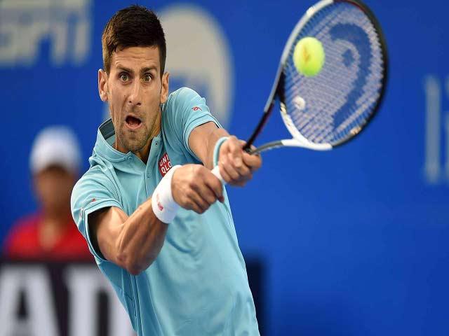 Tin nóng Roland Garros 6/6: Djokovic thi thố với Beckham, Hamilton