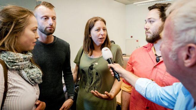 Hà Lan xử vụ bác sĩ cấy tinh trùng của mình cho 22 người - 2