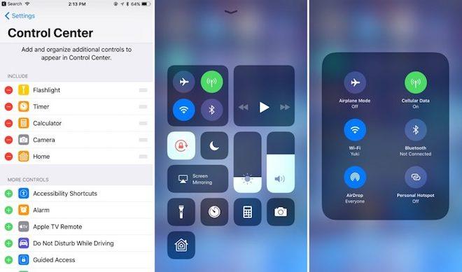 Video: Đánh giá nhanh ưu, nhược điểm của iOS 11 beta - 6