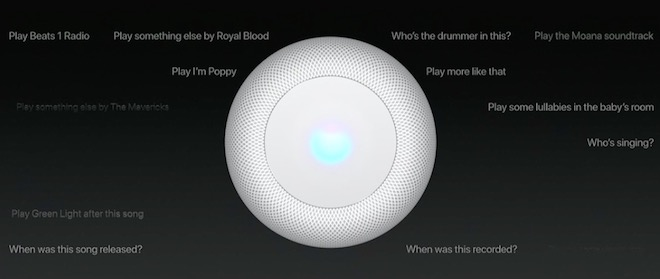 Chiếc loa thông minh HomePod của Apple có gì đặc biệt? - 3