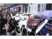 Tư vấn - Hai năm nữa, Việt Nam vượt Philippines về sản xuất ô tô con
