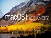 """Apple tuyên bố """"sốc"""" về Safari trên macOS High Sierra"""
