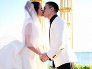 Phim - Mỹ nữ Tây Du Ký say đắm hôn tỷ phú USD trong lễ cưới chính thức