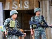 Thế giới - IS tích trữ đồ ăn, vũ khí, quyết cố thủ tại Philippines