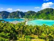 """Du lịch - Trốn """"mùa chảo lửa"""" ở 17 bãi biển xanh mát, đẹp nhất Thái Lan"""