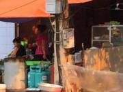 Nam thanh niên đột tử bên bàn nhậu trong ngày nắng nóng
