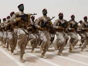 Thế giới - Cắt quan hệ, Ả Rập Saudi sắp đánh chiếm Qatar?