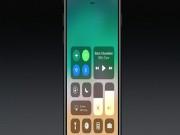Công nghệ thông tin - Những tính năng nổi bật trên iOS 11