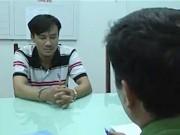 An ninh Xã hội - Giang hồ khét tiếng ở Bình Thuận bị bắt