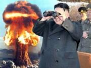 """Thế giới - Triều Tiên cảnh báo Mỹ-Trung """"phạm sai lầm chết người"""""""