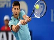 Thể thao - Tin nóng Roland Garros 6/6: Djokovic thi thố với Beckham, Hamilton