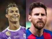 Bóng đá - Bị France Football cho ra rìa, Messi hết cửa Bóng vàng