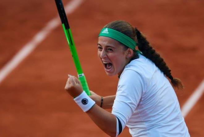 Roland Garros ngày 10: Hoãn Djokovic, Nadal, tay vợt tuổi teen hạ cựu số 1 thế giới - 1