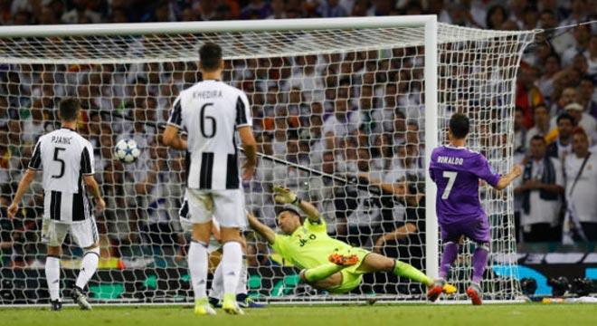 Ronaldo – huyền thoại đương đại: Số 7 vĩ đại nhất hay số 9 vĩ đại nhất (P1) - 3