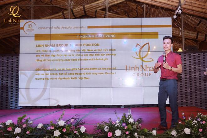 Mỹ phẩm Linh Nhâm tri ân đại lý bằng chương trình nghỉ dưỡng tại resort 5 sao - 4