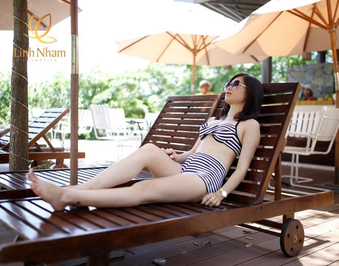 Mỹ phẩm Linh Nhâm tri ân đại lý bằng chương trình nghỉ dưỡng tại resort 5 sao - 8