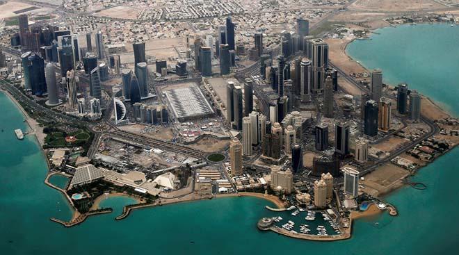 """""""Giọt nước tràn ly"""" khiến Ả Rập Saudi cắt quan hệ Qatar - 2"""