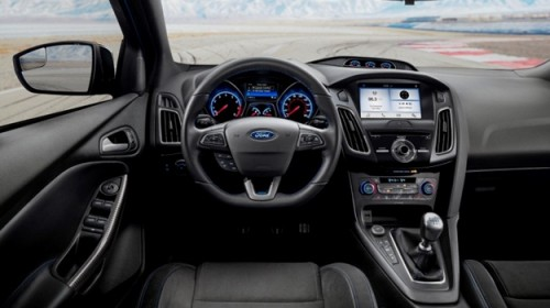 Ford Focus 2018 Limited Edition chỉ sản xuất 1.500 chiếc - 2