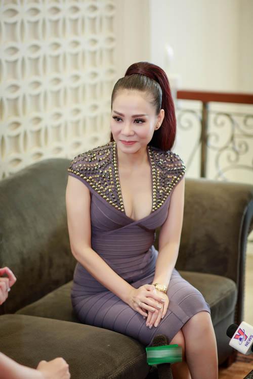 """Quán quân Ali Hoàng Dương: """"Tôi sẽ không bao giờ 'phản' chị Thu Minh"""" - 10"""