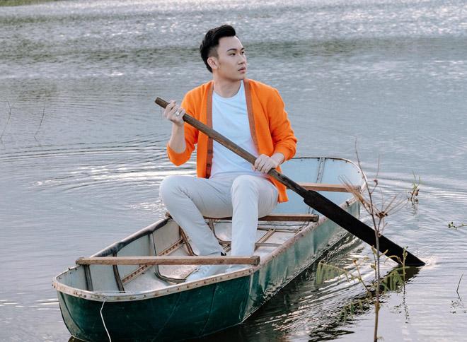 """Mr Đàm đưa quan hệ """"tri kỷ"""" với Dương Triệu Vũ lên MV - 2"""