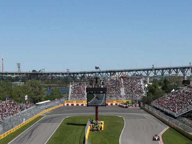 Đua xe F1, Canadian GP: Cuộc chiến của những nhà vô địch