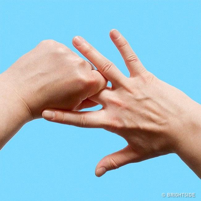 Chỉ với vài động tác này cho ngón tay, bạn sẽ thấy điều kỳ diệu xảy ra - 3